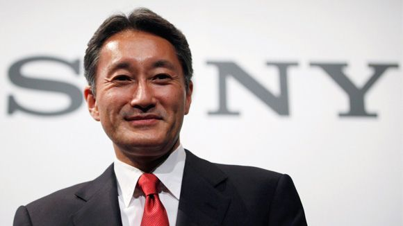 Great tech innovators: Kazuo Hirai | Sony's CEO redefined gaming and now he is trying to redefine Sony. Buying advice from the leading technology site