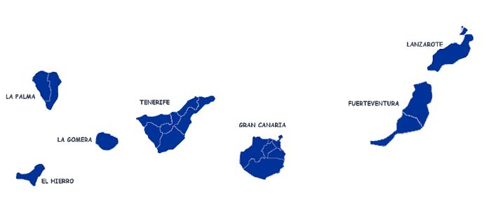 Entorno Virtual de Aprendizaje de Gestión Distribuida de Canarias