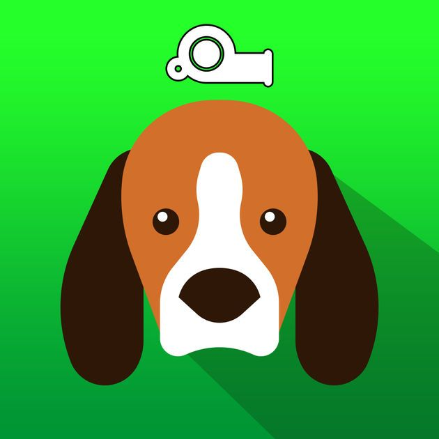 #NEW #iOS #APP Dog Whistler - Train Your Dog Whistle - Nidhi Mistri