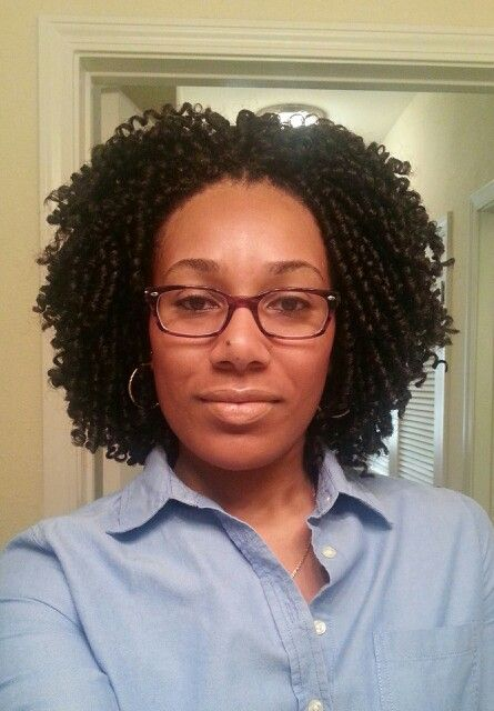 Crochet Braids Curly : Crochet Braids w/ Jamaica Braid by Femi if you are in the Houston area ...