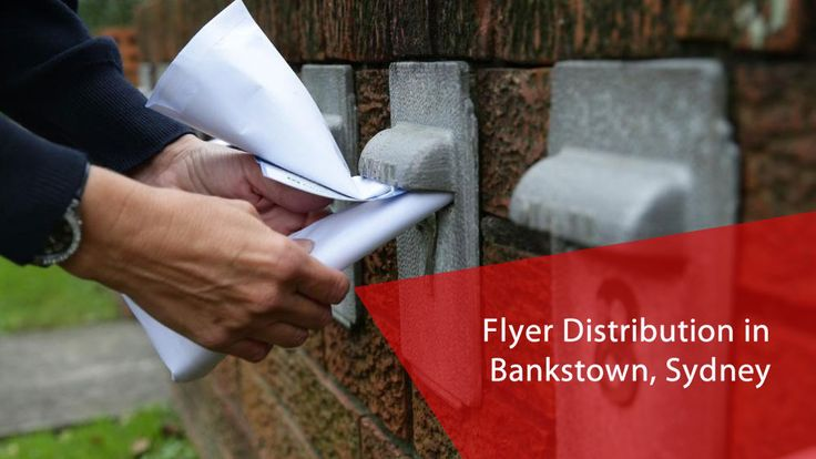 "Visit ""Letterbox Distribution Sydney"", now we are in Bankstown, Sydney. We can distribute your marketing material like #letterbox, #brochures, pamphlet and #flyers in #Bankstown, #Sydney to every household."
