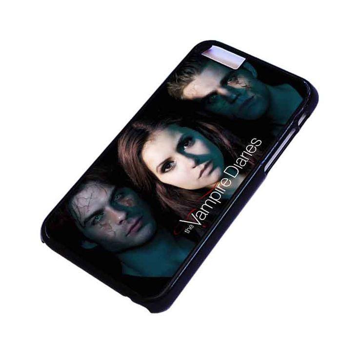 THE VAMPIRE DIARIES iPhone 6 Plus Case – favocase