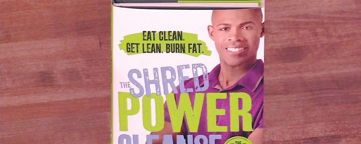 Dr. Ian Smith on The View'': Explains How The Shred Power Cleanse Helps You Lose Weight and Feel Great | The View