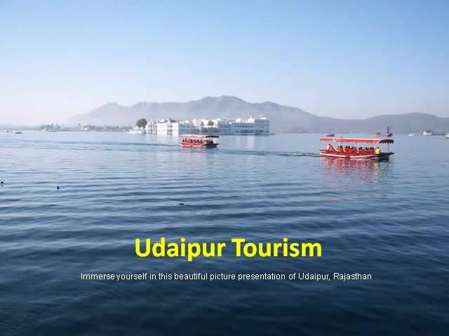 Udaipur Tourism India – Custom made, private guided tours of Udaipur, Rajasthan India - https://vid.me/cMjZ