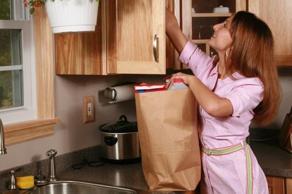 Keeping your pantry, refrigerator and freezer well-stocked will save you time and money.