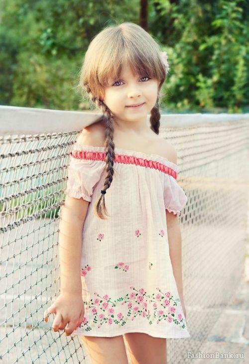 K Baby Model Diana Chanyshev...