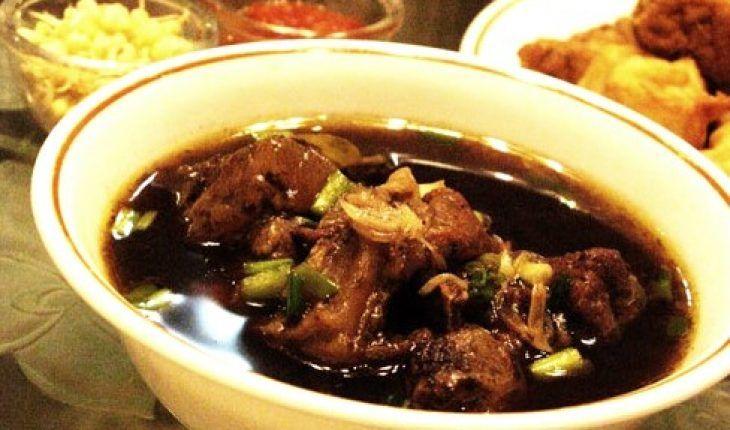 Resep Cara Membuat Rawon Enak Dan Lezat Khas Jawa Timur Resep Masakan Masakan Resep Masakan Ramadhan
