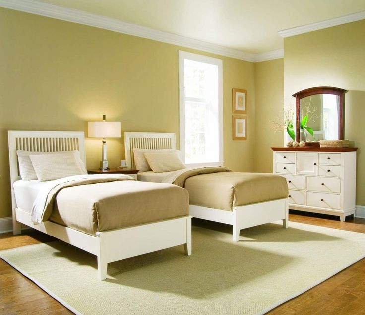 Remarkable Twin Bedroom Furniture Sets