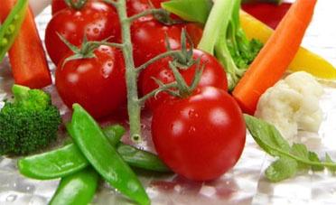 Kaloritabell - så mycket kalorier innehåller maten