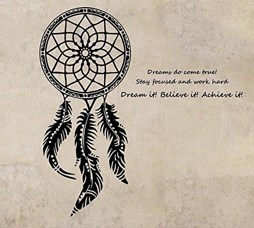 31 best images about dream catcher quotes on pinterest dream catcher tattoo graduation. Black Bedroom Furniture Sets. Home Design Ideas