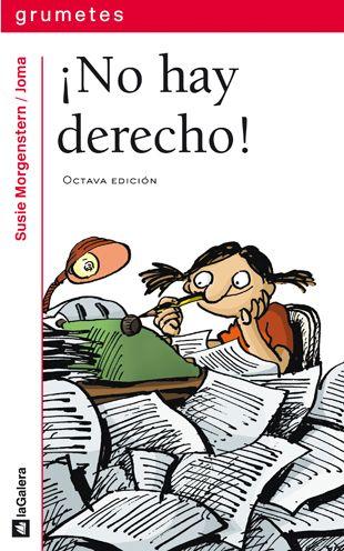 ¡NO HAY DERECHO! - Buscar con Google