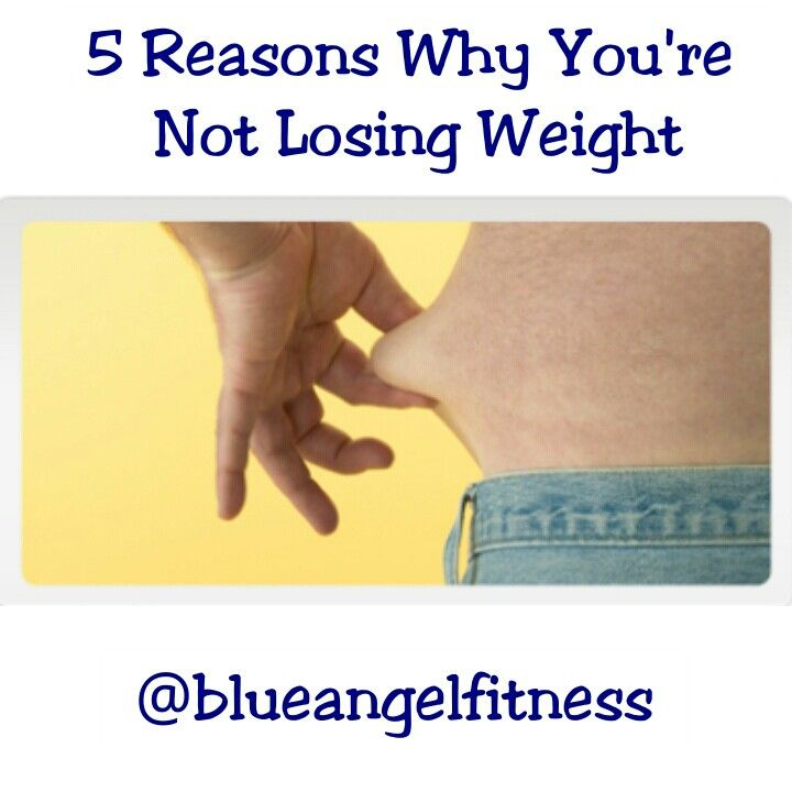 Saying Quotes About Sadness: 5 Reasons You Can't Lose Weight