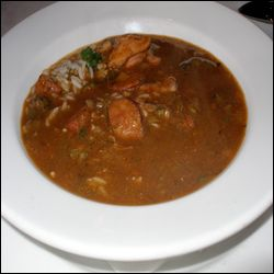 Recipe: Cajun Duck & Sausage Gumbo