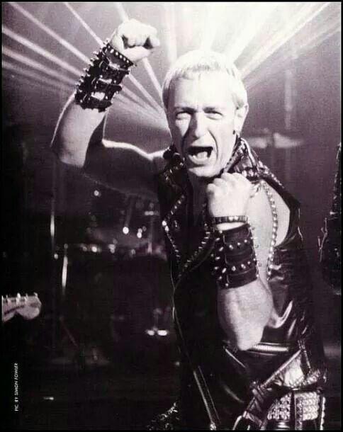 Rob Halford - Judas Priest