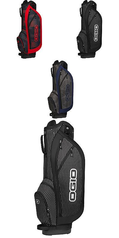 Golf Club Bags 30109: Ogio Tyro Cart Golf Bag New 2017 -> BUY IT NOW ONLY: $89 on eBay!