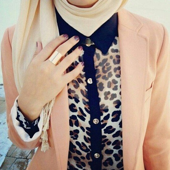 Hijab Close Ups | Hashtag Hijab