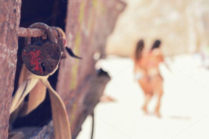Holidays & Love by DreamstaleStock on @creativemarket