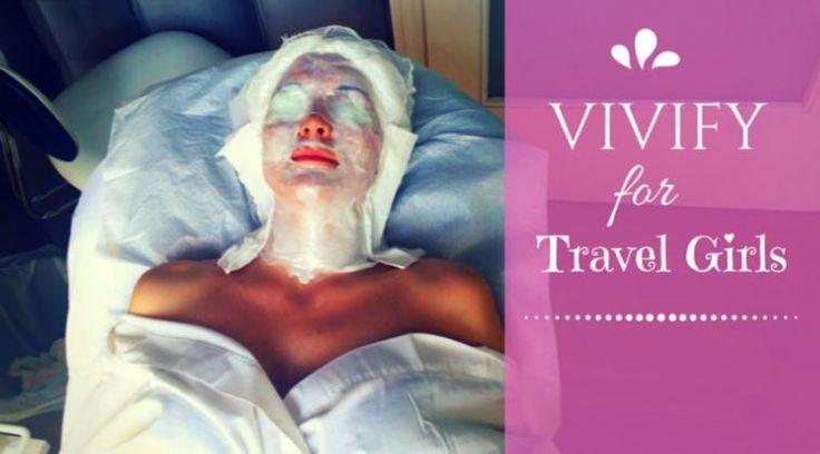 Beauty: Vivify for Travel Girls - Η απόλυτη εμπειρία ομορφιάς!