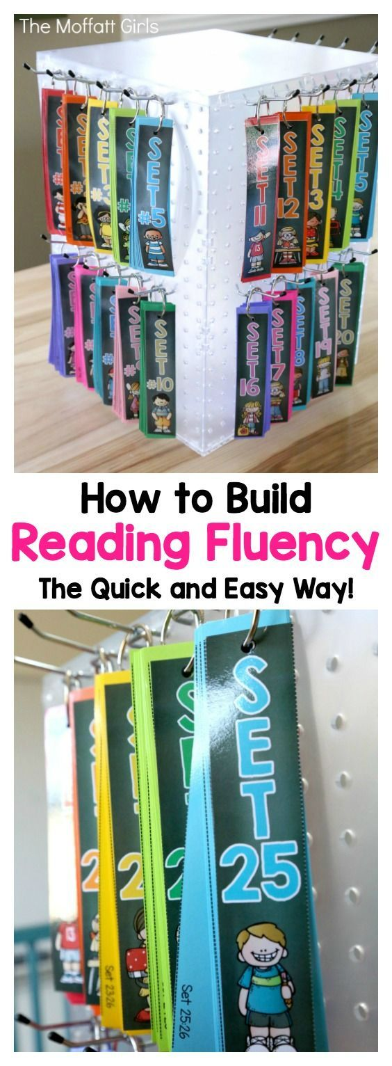 Building Fluency                                                                                                                                                                                 More