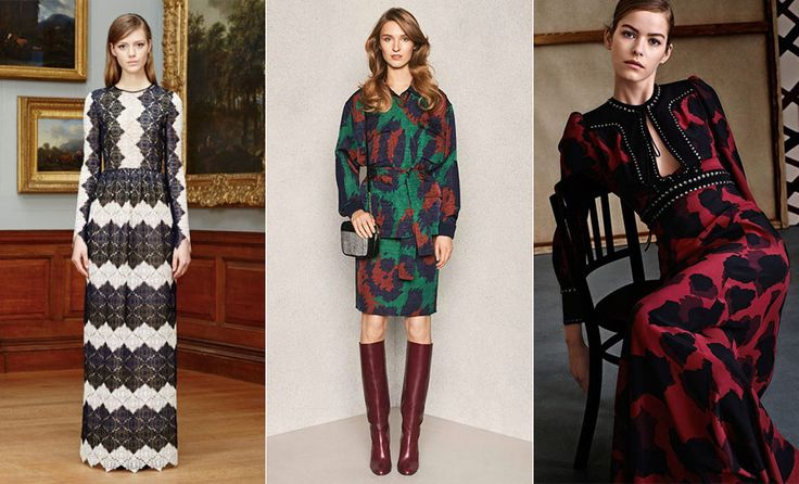 os Achados | Moda | Pre Fall 15