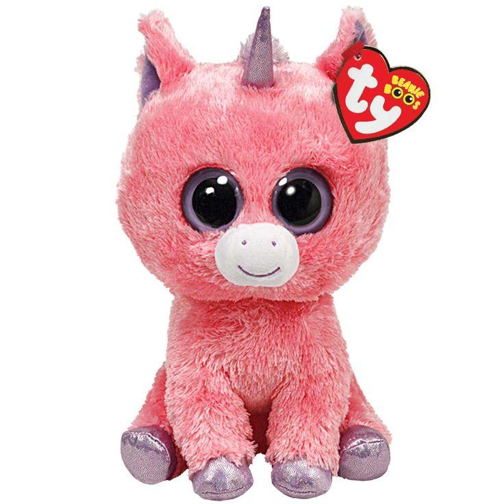Beanie Boo - Magic the Pink Unicorn