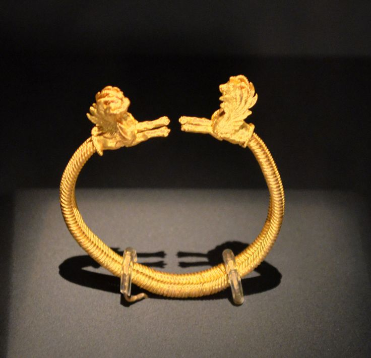 Archaeological Museum of Thessaloniki: The gold of Macedon