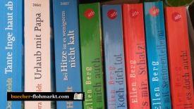 Diverse gebrauchte Bücher günstig zu verkaufen
