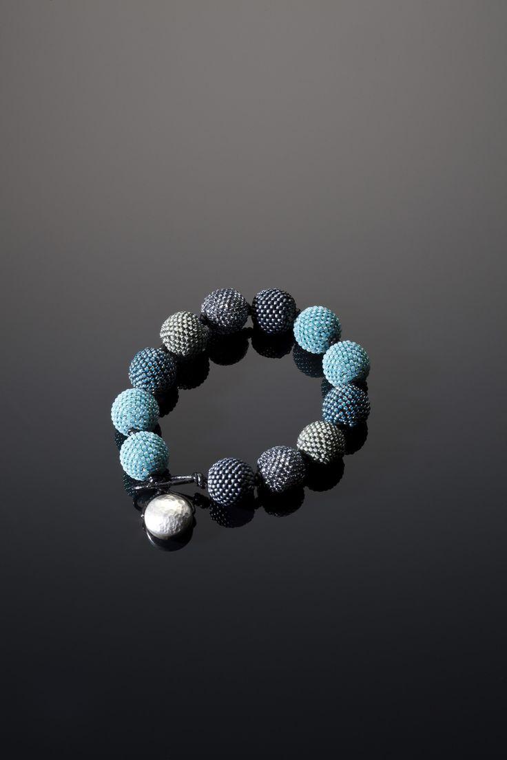 651 best beads kugeln images on Pinterest | Kugeln, Perlenschmuck ...