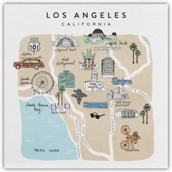 J.Crew Aficionada: J.Crew Store Location Series {Los Angeles}