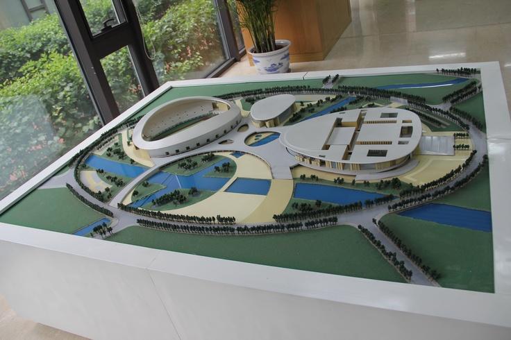 Tianjin Haihe Education Park
