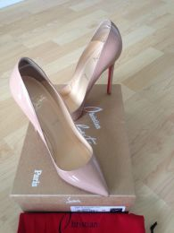 Available @ TrendTrunk.com Christian Louboutin Heels. By Christian Louboutin. Only $758.00!