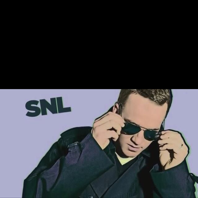Peyton Manning. SNL!! Funny stuff. Watch it! (: