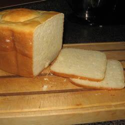 Gluten-Free White Bread for Bread Machines | Celiac / Gluten Free ...