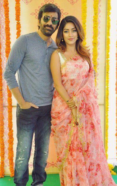 Amar Akbar Anthony Movie Release Date:2018 #amarakbaranthonymovie #raviteja #anuemmanuel #tollywood