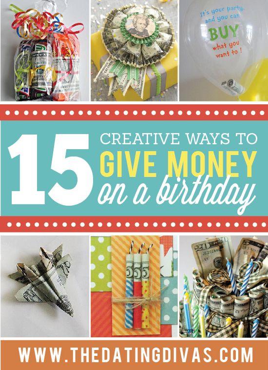402 Best Birthday Ideas Images On Pinterest Birthday