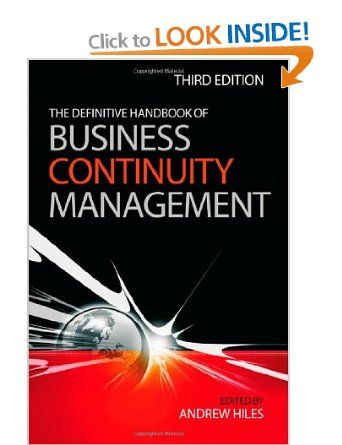 Best Business Continuity Images On   Recovery