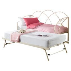 Check out Carly Underbed Trundle from Tesco direct