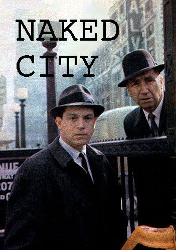 The naked city tv show images 56