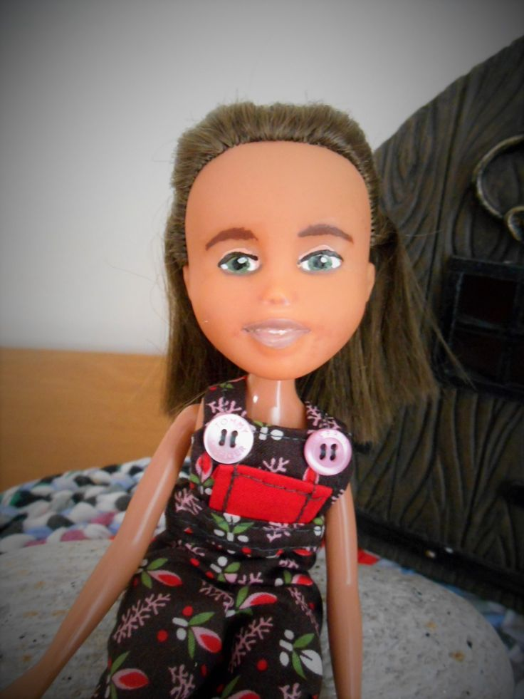Hello Natural Dolls on Etsy