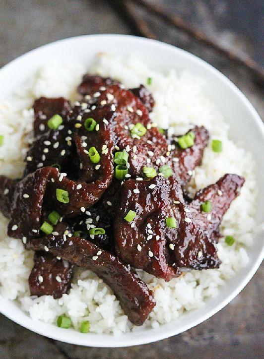 Low FODMAP Recipe and Gluten Free Recipe - Maple & sesame beef http://www.ibssanoplus.com/maple_sesame_beef_noodles.html