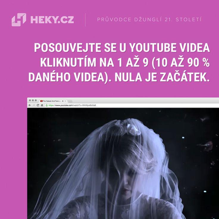 Listujte videem