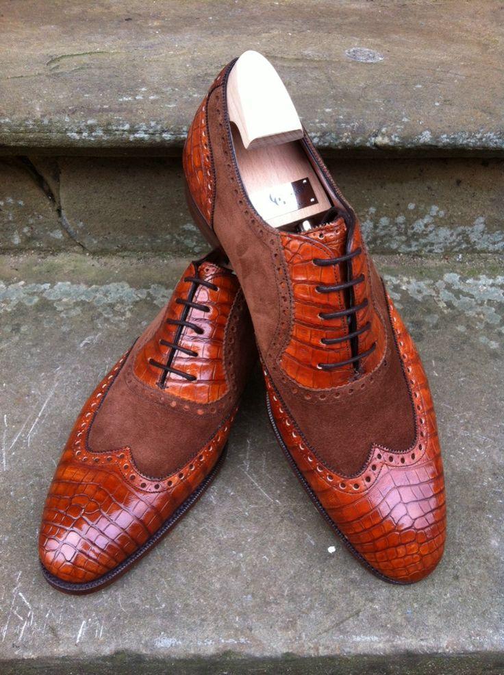 1187 Best Images About Men S Shoes/メンズシューズ On Pinterest