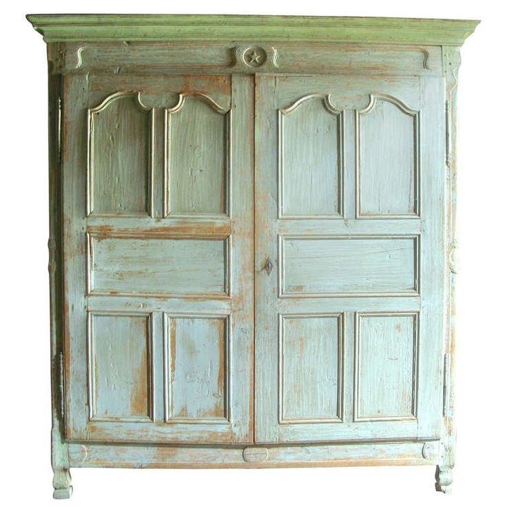 Very Large Armoire - France, 18th Century