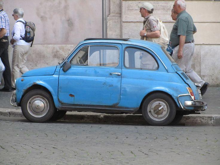 di auto di piccole dimensioni von patrickfoto1995