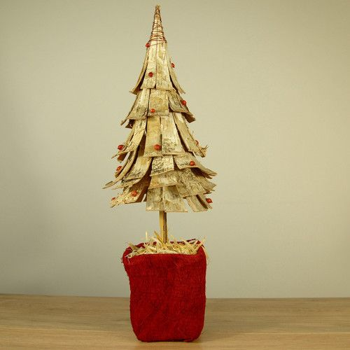 handmade Christmas decor made of natural materials by Gałecka Dekoracje
