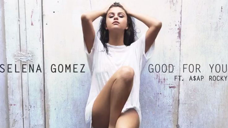 """Listen to Selena Gomez ride a woozy hip-hop beat in 'Good for You'  """"I ain't trying to mess your image up,"""" ASAP Rocky raps in his guest spot in the new single by Selena Gomez.  http://www.latimes.com/entertainment/music/posts/la-et-ms-selena-gomez-asap-rocky-good-for-you-20150622-story.html"""
