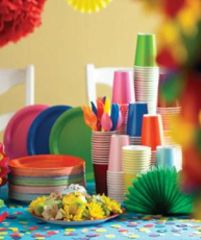 #BirthdayPartySuppliesIndia prettyurparty, one of the best services providers for decorations, Professional & Experienced for birthday party decorations & balloon decorator. Create tons of fun on their special day with birthday party supplies at prettyurparty, your birthday supply store.