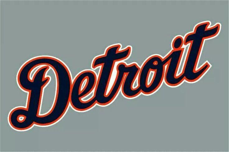 #Detroit