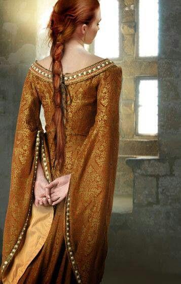 Medevil dress#MedievalJousting #JustJoustIt