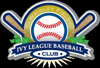 Welcome to the Brand New Ivy League Baseball Club - The Premier Experience of all the Wrigley Rooftops.